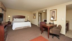 Kamers Hampton Inn - Suites Bloomington-Normal