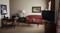 Suite Hampton Inn - Suites Stephenville