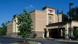Buitenaanzicht Hampton Inn Spring Lake - Ft Bragg