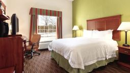 Room Hampton Inn - Suites Greenfield