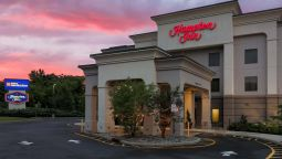 Exterior view Hampton Inn Nanuet