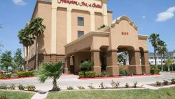 Hampton Inn - Suites Pharr - Pharr (Texas)