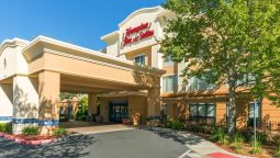 Exterior view Hampton Inn - Suites Yuba City
