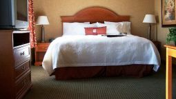 Room Hampton Inn - Suites Yuba City