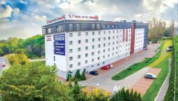 Exterior view Park Hotel Diament