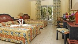 Room Carabela Beach Resort