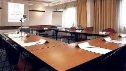 Conference room ZHONGJING GRAND HOTEL
