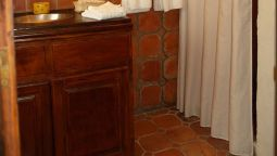 Bathroom Los Agaves Hotel Boutique