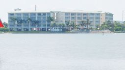 Exterior view Boca Ciega Resort
