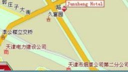 Information JUN SHENG HOTEL