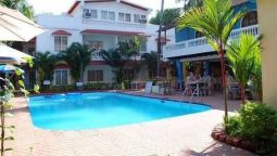 Hotel CASABLANCA BEACH RESORTS - Velha Goa