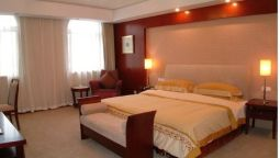 Room DONGSHAN BUSINESS HOTEL