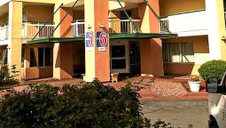Econo Lodge Inn and Suites - Johnson City (Tennessee)