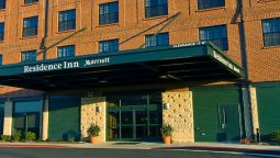 Residence Inn Aberdeen at Ripken Stadium - Aberdeen (Maryland)
