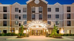 Hotel Staybridge Suites INDIANAPOLIS-AIRPORT - Plainfield (Indiana)