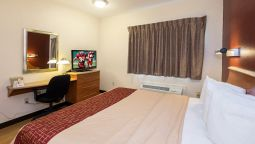 Room Red Roof Inn Queensbury - NY