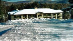 Buitenaanzicht Hillside Inn Killington