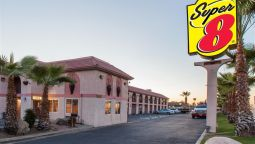 Exterior view Super 8 Motel - Buttonwillow