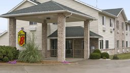 Exterior view Super 8 Motel - Greenville