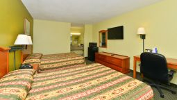 Room Super 8 Wharton TX