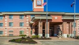 Exterior view Sleep Inn & Suites Hewitt - South Waco