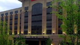 Sheraton Baltimore Washington Airport Hotel - BWI - Linthicum (Maryland)