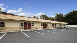 Americas Best Value Inn - Port Jefferson Station/Long Island