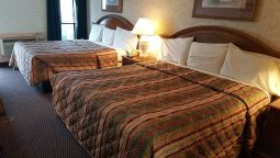 EDELWEISS INN AND SUITES - New Braunfels (Texas)