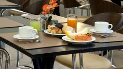 Breakfast buffet Master Express Perimetral