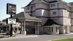 PREMIER INN AND SUITES - Lethbridge