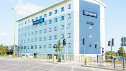 Exterior view TRAVELODGE CHESHUNT