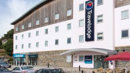 Buitenaanzicht TRAVELODGE ST AUSTELL