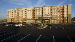 Hotel HYATT house Washington Dulles - Sterling (Virginia)