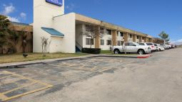 Exterior view Travelodge Inn & Suites Texas City/La Marque