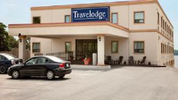 Buitenaanzicht TRAVELODGE TRENTON