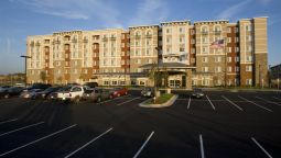 Exterior view HYATT house Washington Dulles