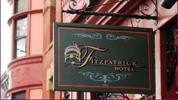 THE FITZPATRICK HOTEL - Washington (Georgia)