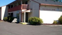 Quality Inn Centralia - Centralia (Washington)