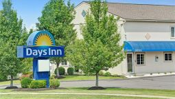 Exterior view DAYS INN BETHEL - DANBURY