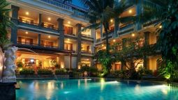 Exterior view The Vira Bali Hotel