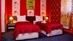Kamers Maxim Boutique Hotel