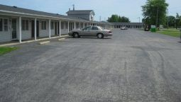 Red Carpet Inn - Greenville (Illinois)