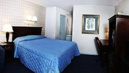Room Budget Host Travelers Motel Alexandria