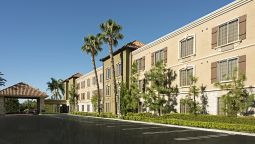 Exterior view AYRES SUITES MISSION VIEJO