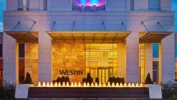 Exterior view The Westin Chicago North Shore
