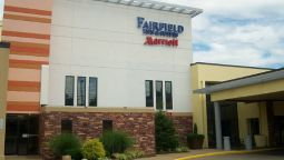 Exterior view Fairfield Inn & Suites Cincinnati North/Sharonville