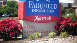 Buitenaanzicht Fairfield Inn & Suites Cincinnati North/Sharonville