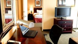 Room Fairfield Inn & Suites Cincinnati North/Sharonville