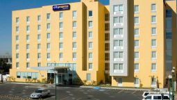 Hotel City Express Mexicali - Mexicali