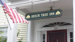 Exterior view Beech Tree Inn And Cottage